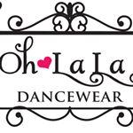 @oh_la_la_dancewear's profile picture on influence.co