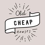 @cheapoldhouses's profile picture on influence.co