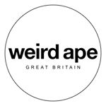 @weirdapeofficial's profile picture on influence.co