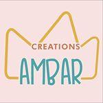 @creationsambar's profile picture