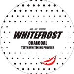 @whitefrost_charcoal's profile picture on influence.co