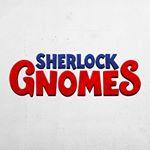 @sherlockgnomes's profile picture