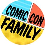 @comicconfamily's profile picture on influence.co
