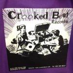 @crookedbeatrecords's profile picture