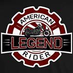@americanlegendrider's profile picture on influence.co