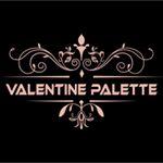 @valentinepalettecosmetics's profile picture on influence.co