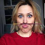 @kateryna_tropnikova's profile picture on influence.co