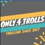 @only.4.trolls's profile picture on influence.co