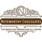 @noteworthychocolates's profile picture