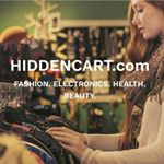 @myhiddencart's profile picture on influence.co