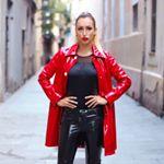 @laelegantia's profile picture on influence.co