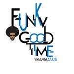 @funkygoodtimetravel_club's profile picture on influence.co