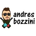 @andresbozzini's profile picture on influence.co