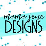 @mamajenedesigns's profile picture