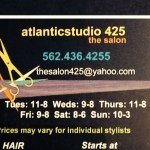 @atlanticstudiosalon's profile picture