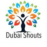 @dubai.shouts's profile picture on influence.co