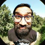 @bearded_bedouin's profile picture on influence.co