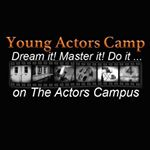 @youngactorscamp's profile picture on influence.co