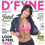 @dfynefitnessmag's profile picture on influence.co