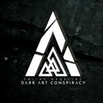 @darkartconspirac's profile picture on influence.co