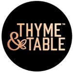 @thymeandtablekitchen's profile picture