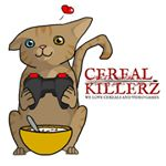 @cerealkillerzat's profile picture on influence.co