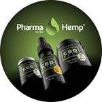 @pharmahemp_store's profile picture on influence.co