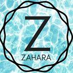 @zaharaswim's profile picture