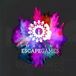 @imagineescapegames's profile picture on influence.co