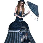 @steampunkoddities's profile picture on influence.co