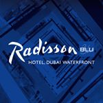 @radissonbludubaiwaterfront's profile picture