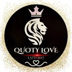 @quoty_love's profile picture on influence.co