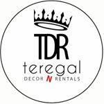 @teregal_decor_rentals's profile picture on influence.co