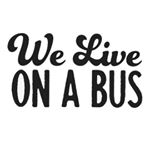 @weliveonabus's profile picture on influence.co