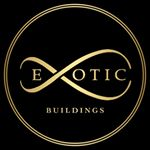 @exotic.buildings's profile picture on influence.co