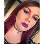 @glitterandfakeeyelashes's profile picture on influence.co