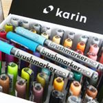 @karinmarkers's profile picture on influence.co