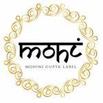 @mohini_gupta_label's profile picture