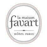 @hotellamaisonfavart's profile picture