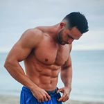 @burak.fitness's profile picture on influence.co
