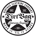 @dirtbagclothing's profile picture on influence.co