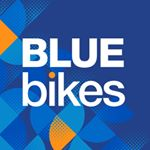 @ridebluebikes's profile picture on influence.co