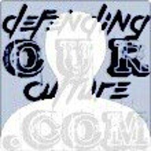 @defendingourculture's profile picture
