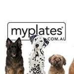 @myplates's profile picture on influence.co