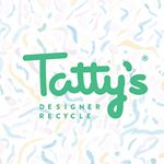 @tattysrecycle's profile picture