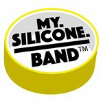 @mysiliconeband's profile picture on influence.co