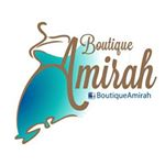 @boutique.amirah's profile picture