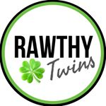 @rawthytwins's profile picture on influence.co
