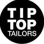 @tiptoptailors's profile picture on influence.co