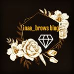 @inaa_brows's profile picture on influence.co